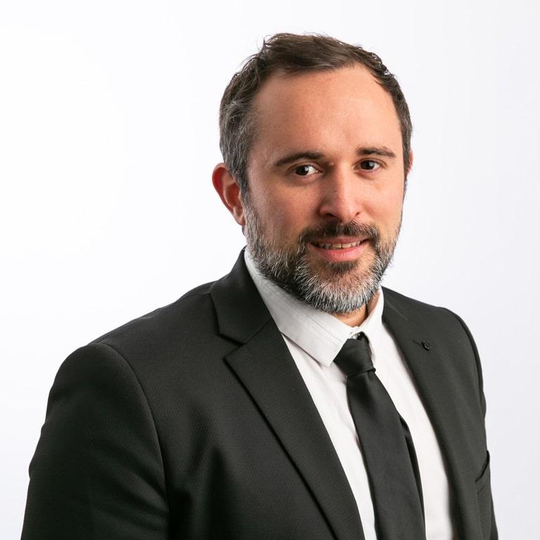Cédric ROBERT