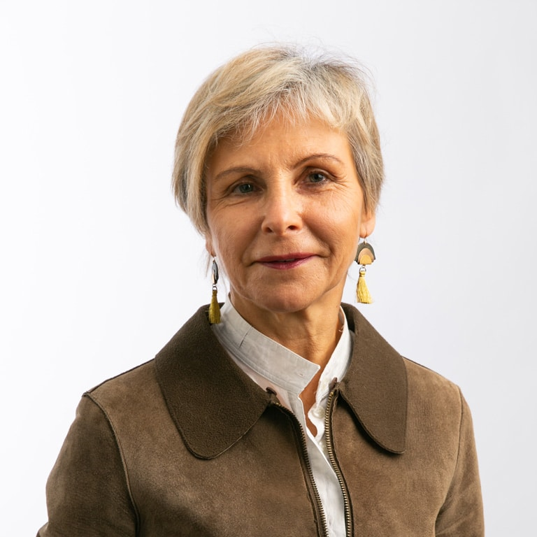 Françoise LIBEAU