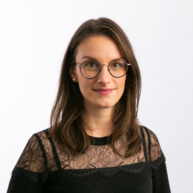 Mélodie RUFF avocate