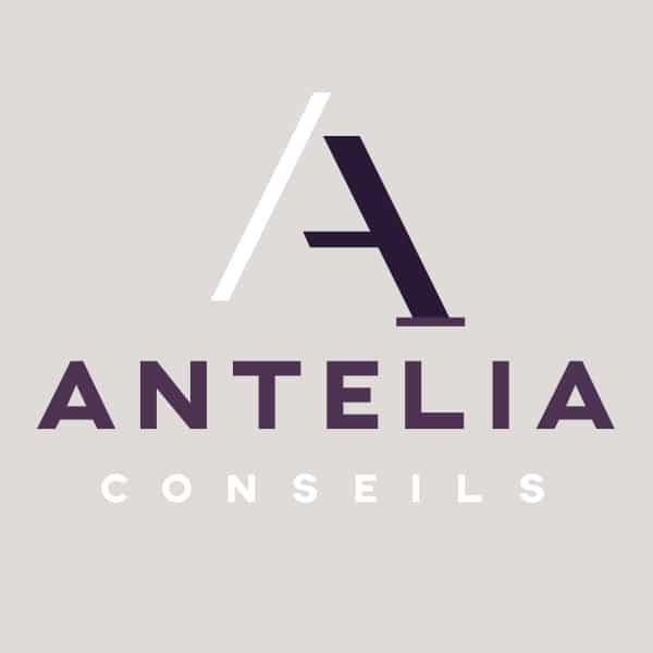 logo Antelia Conseils - avocats Nantes