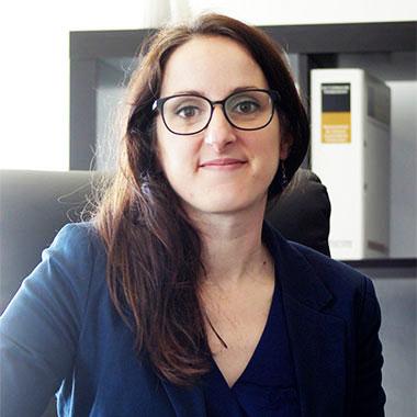 Marie LEBOURGEOIS